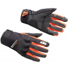 Guantes KTM Two 4 Ride Gloves
