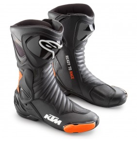 Botas KTM Alpinestars S-MX6 V2 Boots
