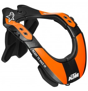 Collarin KTM Alpinestars Bionic Tech 2 Neck Brace 2020