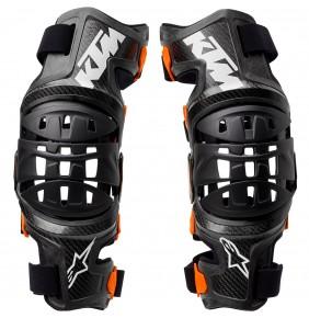 Rodilleras KTM Alpinestars Bionic 10 Carbon Knee Brace 2020