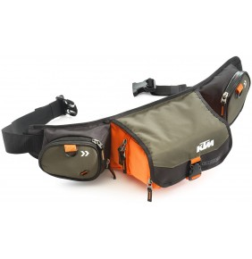 Riñonera KTM Unbound Comp Belt Bag 2020