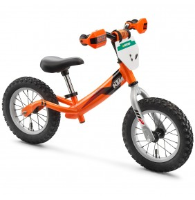 Bicicleta Niño KTM Radical Kids Training Bike