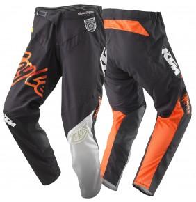 Pantalón KTM Troy Lee Designs SE Slash 2021