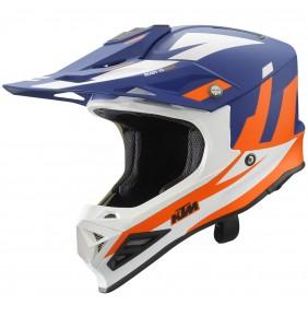 Casco Niño KTM Kids Dynamic FX Helmet 2021