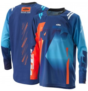 Camiseta Niño KTM Kids Gravity FX Replica 2021
