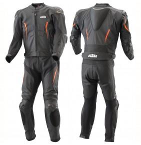 Mono de Cuero KTM Rapid 2-PCS Suit 2021
