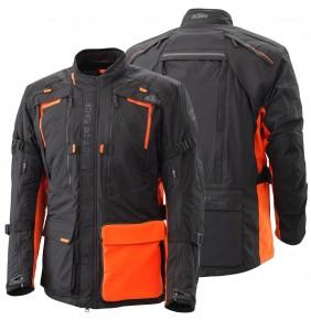 Cazadora KTM Terra Adventure Jacket