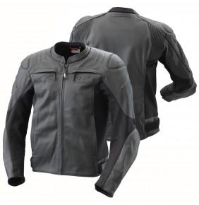 Chaqueta KTM Alpinestars Resonance Leather Jacket