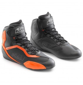 Zapatillas KTM Alpinestars Faster 3 WP Shoes