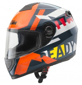 Casco KTM Factor Ready To Race Limited Edition