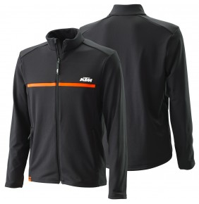 Sudadera KTM Unbound Zip Sweater 2021