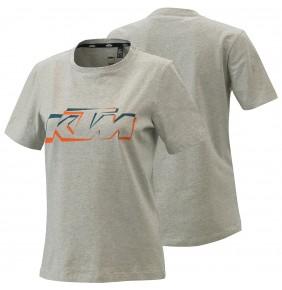 Camiseta Chica KTM Women Logo Tee 2021