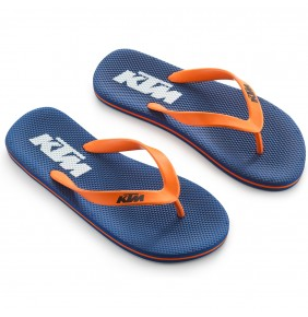Chanclas de Playa KTM Team Sandals 2021