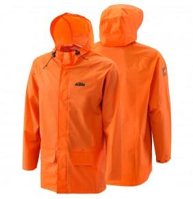 Chaqueta de Lluvia KTM Pure Rain Jacket 2021