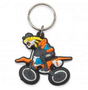 Llavero KTM Kids Radical Tiger Keyholder