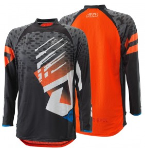 Camiseta KTM Gravity-Fx Shirth Air 2021