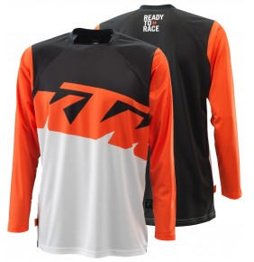 Camiseta KTM Pounce Orange 2021