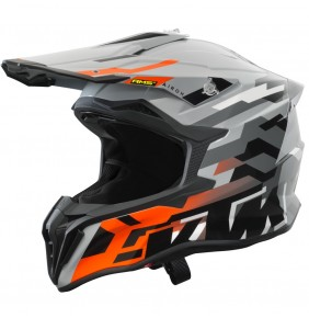Casco KTM Airoh Strycker 2021