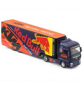Camión KTM Red Bull Racing Team Escala 1:32