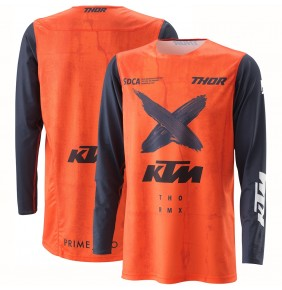 Camiseta KTM Thor Prime Pro Limited Edition 2021