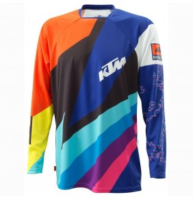Camiseta KTM Offense Shirt Limited Edition