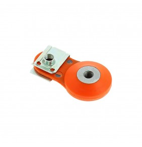 Silemblock escape 2T 4MX naranja
