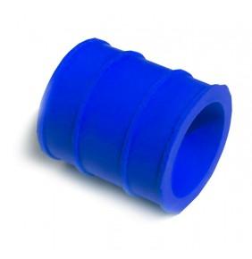 Goma Unión Escape 4MX Azul 22 mm
