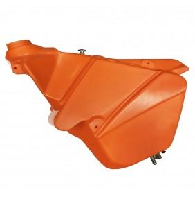Depósito de Gasolina KTM Naranja 8 Litros