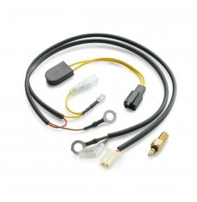 Calentador KTM de Carburador