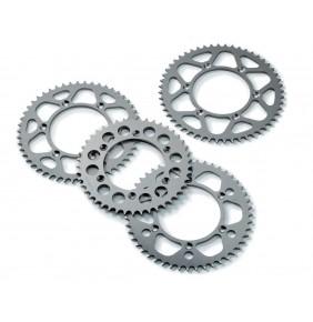 Corona Trasera KTM Aluminio