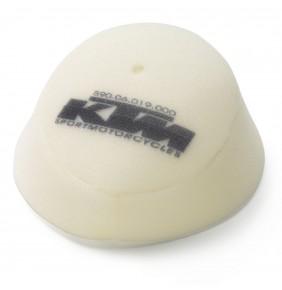 Protector de Polvo Filtro De Aire KTM EXC 1998-2011 / KTM SX 1998-2010