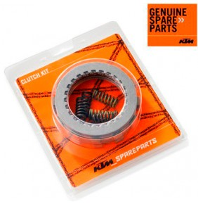 Kit de Embrague KTM 250/400/450/525 EXC / SX 2004-2005