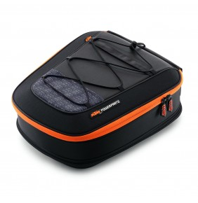 Bolsa Trasera KTM 12-18 Litros