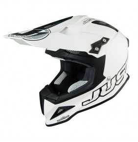 Casco JUST 1 J12 Solid White