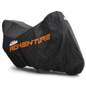 Funda protectora de moto KTM Advendure Outdoor