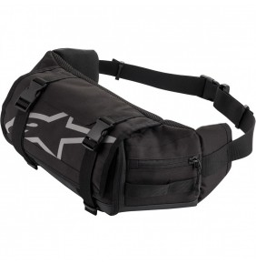 Riñonera Alpinestars Tech Tool Pack Black