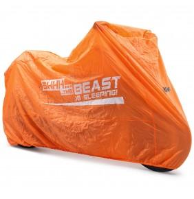 Funda Protectora de Moto para Exterior KTM The Beast