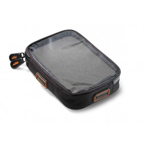 Bolsa Grande KTM para GPS / PDA