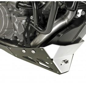 Cubre Cárter KTM 990 Supermoto