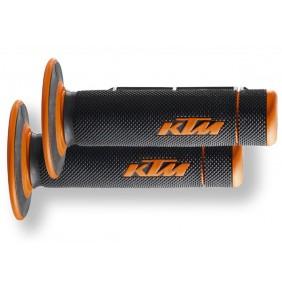 Juego de Puños KTM de Doble Compuesto