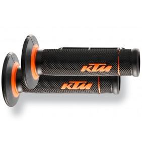 Juego de Puños KTM Doble Compuesto Extremos Abiertos