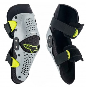 Rodilleras Articuladas Niño Alpinestars SX-1 Youth Knee Protector