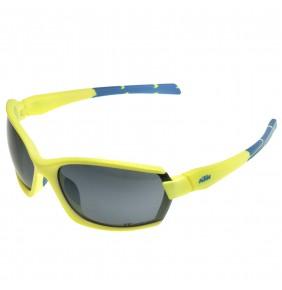 Gafas KTM Factory Character Yellow Lime Blue