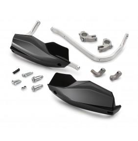 Paramanos en Aluminio KTM Negros