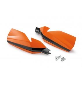 Paramanos Abiertos KTM Naranjas / Negros