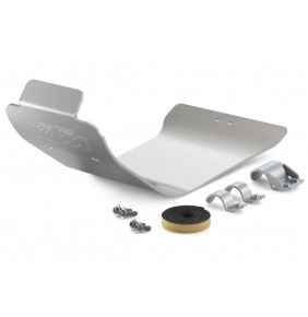 Cubre Cárter KTM 450 SX-F 2011-2012
