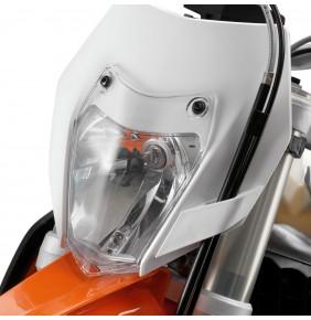 Protector de Faro KTM EXC 2014/2016