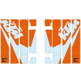 Kit Adhesivos Rejillas Radiador KTM EXC/EXC-F 2020 - KTM SX/SX-F 2019-2020