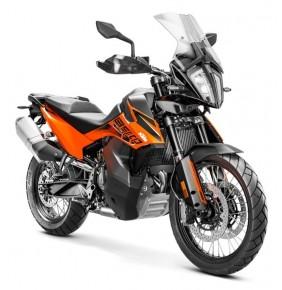 KTM 890 Adventure Orange 2021