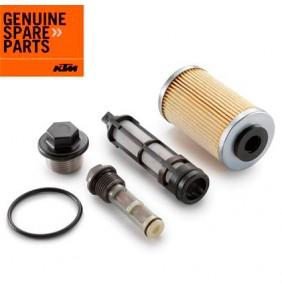 Kit de Filtro de Aceite KTM 390 DUKE - KTM RC 390